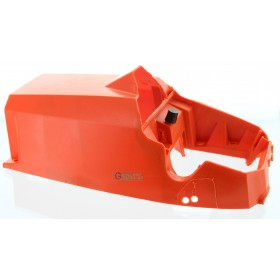 CRANKCASE COVER FOR CHAINSAW JET-SKY YD38 FIG. 8