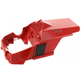 UPPER CASING FOR CHAINSAW YD38 FIG. 35 J-SKY