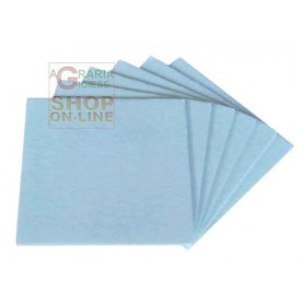 FILTER CARDS FOR WINE CKP V8 20 X 20