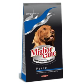 MIGLIORCANE KG. 5 FISH FOOD FOR DOGS WITH FOOD ALLERGIES