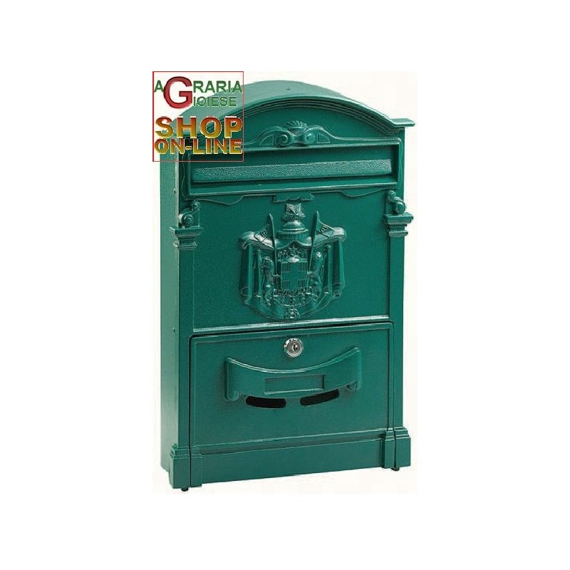 Cassetta postale per posta Anticata vari modelli