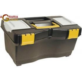 TOOL BOX IN PVC CM. 48X28X24H