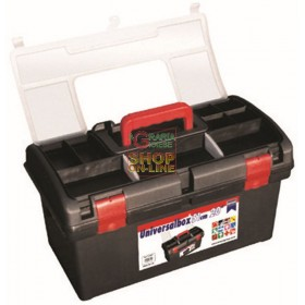 ABS TOOL BOX CM. 53X29X28