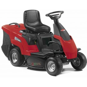 CASTELGARDEN LAWN MOWER TRACTOR XE866B BRIGGS AND STRATTON ENGINE
