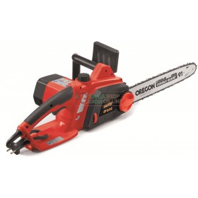 CASTOR ELECTRIC CHAINSAW CP20Q BAR CM.40 WATT 2000
