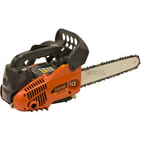 CASTOR LIGHT PRUNING CHAINSAW TR270 CC: 25