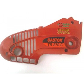 CASTOR TR 270 RIC. CARTER FRIZIONE ROSSO 323059009/0