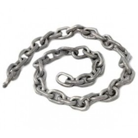 GENOVESE GALVANIZED CHAIN IN COIL D. 18 (MM. 3,4)