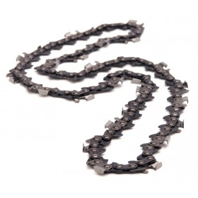 CHAIN FOR CHAINSAW PITCH .325 LINKS 66 SQUARE PROFILE with anti-rebound 1,5 mm.