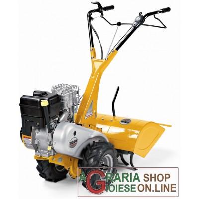 ALPINA MOTORCULTIVATOR PRO LINE HP. 6.5 MOD. MX60 SILEX 103B
