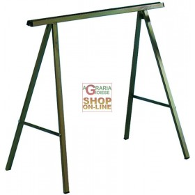 STEEL STAND FOR VARIOUS USES MM. 800 HIGH