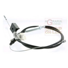 ACCELERATOR CABLE FOR LAWN MOWER DY194-214 FIG. 52