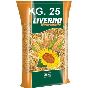 CEREALMIX MIXED GRAINS CEREALS KG. 25