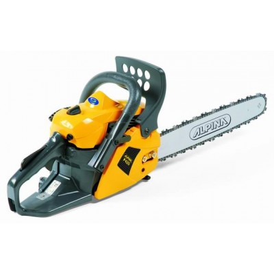 ALPINA CHAINSAW P422.16 BAR 16 cm. 45