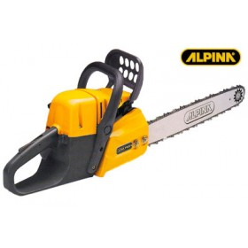 ALPINA CHAINSAW P522