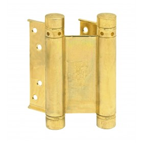 BOMMER TYPE HINGE IN BRONZED STEEL MM. 75 CP. 1