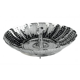 STAINLESS STEEL BASKET FOR ALAMBIC DISTILLER
