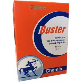 CHEMIA BUSTER WETABLE POWDER ACARICIDE WITH Exitiazox GR. 500