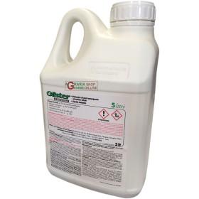 CHEMIA GLISTER ERBICIDA SISTEMICO DI POST-EMERGENZA AD AZIONE TOTALE A BASE DI GLIFOSATE LT. 5