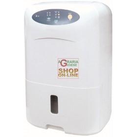 CHIGO DEHUMIDIFIER EXT. 09 ELECTRONIC WATT 390