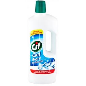 CIF GEL BAGNO BRILLANTE EFFETTO ANTICALCARE ml. 750