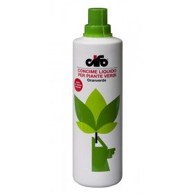CIFO GRANVERDE GREEN PLANTS ML. 1000