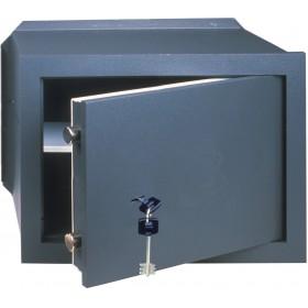 CISA ART. 82010.40 FRONTAL SAFE IN STEEL CM. 42x30x20