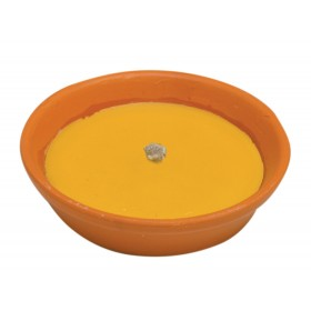 CITRONELLA IN WINDPROOF SHELF CM.14
