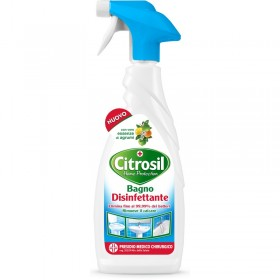 CITROSIL BATH DISINFECTANT AND ABSENCE OF CITRUS TRIGGER 650 ML