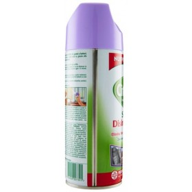 CITROSIL DISINFECTANT SPRAY WITH ESSENCE OF LAVANADA AGAINST GERMS AND BACTERIA ML. 300