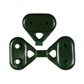 CLIPS FOR SHADING NET PCS. 250