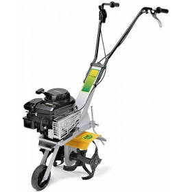 ALPINA MOTOZAPPA Z40 FOUR-STROKE ENGINE BRIGGS STRATTON CUTTER