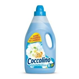 COCCOLINO SOFTENER 44 BLUE WASHES