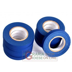 TAPE FOR BINDER 10 ROLLS T15 MT. 26 BLUE 0.15