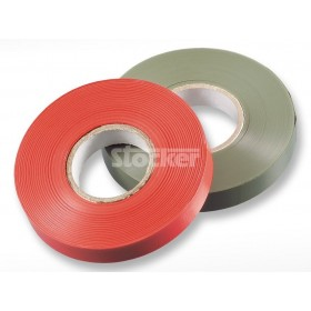TAPE FOR BINDER RED GREEN MAX CONF. 10 PCS.