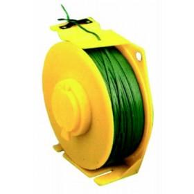 TAPE FOR BINDING PVC DISPENSER MT. 50