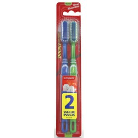 COLGATE SPAZZOLINO DOUBLE ACTION pz. 2