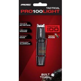 NEBO TORCIA A LED 100 LUMEN MODELLO PROTECT 100 CON BATTERIA