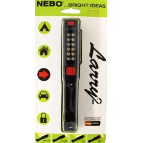 NEBO LED TORCH 160 LUMEN LARRY 2 MODEL WITH BATTERY