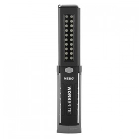 NEBO LED TORCH, WORKBRITE MODEL WITH BATTERY