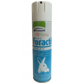 NEO-FORACTIL PESTICIDE INSECTICIDE ACARICIDE SPRAY RABBITS ML.