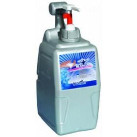 NETTUNO SOAP DISPENSER EXTRA-FLUID HANDWASHING CREAM LT. 5