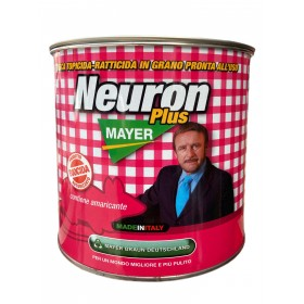 NEURON BAIT WHEAT POISON FOR MICE BIOCIDE TOPICIDE BROMADIOLONE