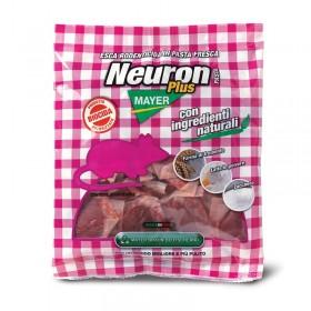 NEURON FRESH BAIT PASTE WITH POISON SALMON FOR MICE BIOCIDAL