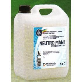 NEUTRAL ANTIBACTERIAL HANDS KG. 5