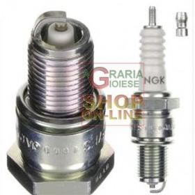 NGK SPARK PLUG BP6ES FOR J-SKY MOWER GARDEN MACHINES