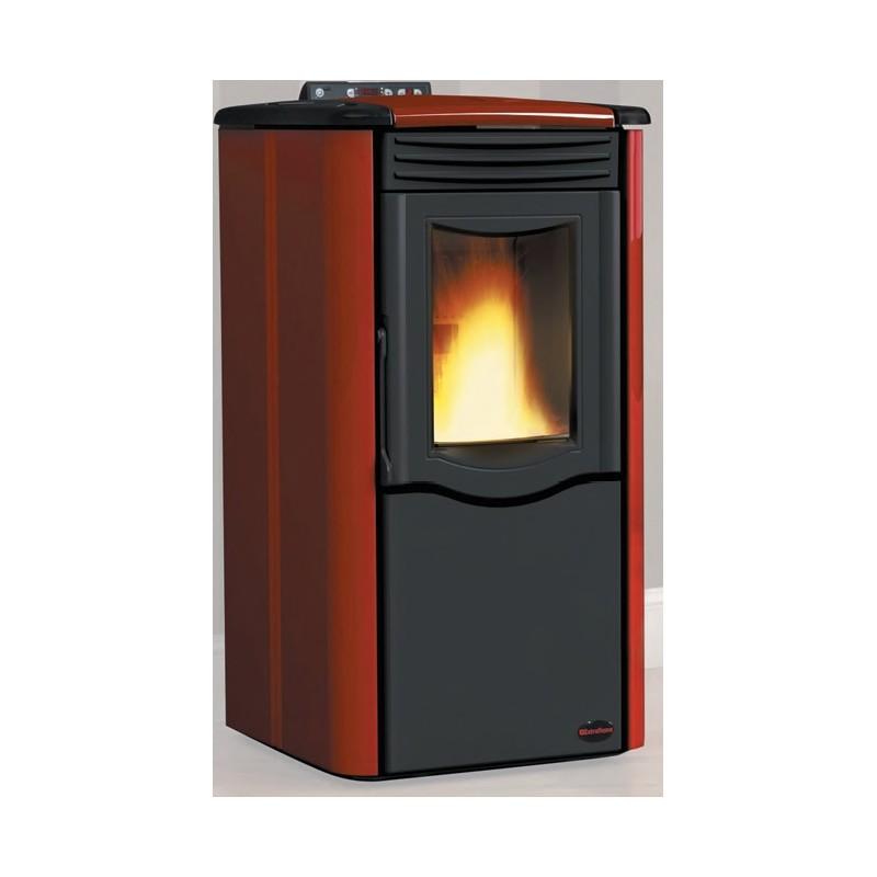 Extraflame rosy - Stufe a biomassa, pellet e altro - ForumCommunity