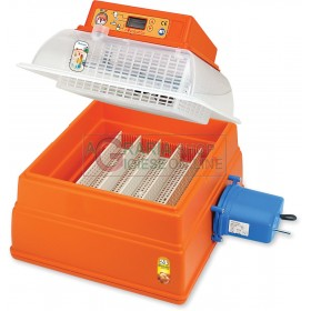 NOVITAL AUTOMATIC INCUBATOR FOR 24 DIGITAL EGGS