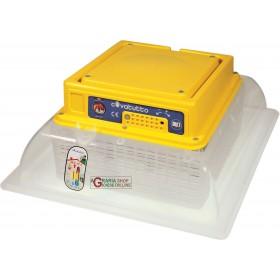 NOVITAL RIC. UPPER HEAD COVA 24 ANALOG COD. 0053G4000