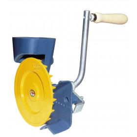NOVITAL MANUAL SHELLER FOR CORN AND COB MODEL RITMO